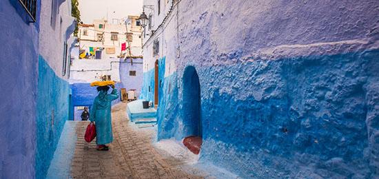 摩洛哥掠影