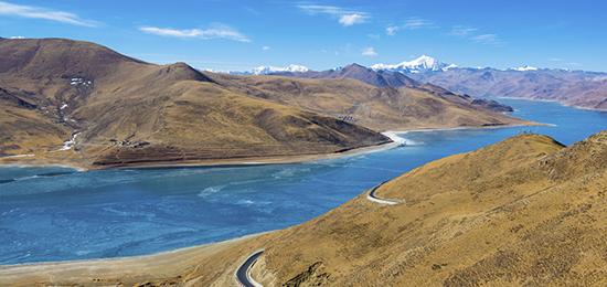 西藏江南冬·升级版
